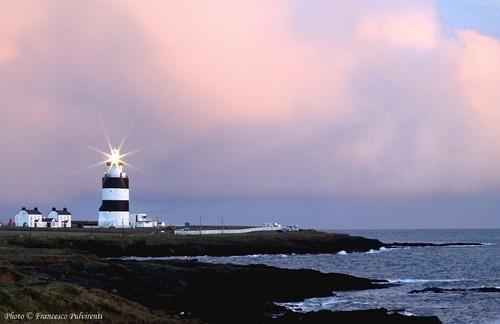 lighthouse landscape hook 1001nights irlanda hookhead hooklighthouse hookheadlighthouse canoneos50d mygearandme infinitexposure
