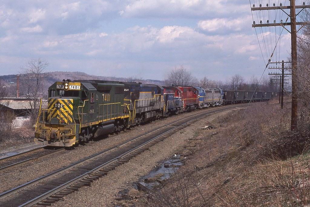D&H 7401