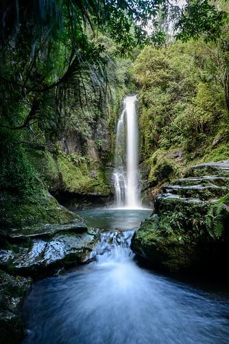bayofplenty bush clouds falls kaiate light newzealand sky waterfall caldwell ankh