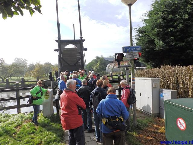 12-10-2013 Stolwijk  25.5 Km (66)