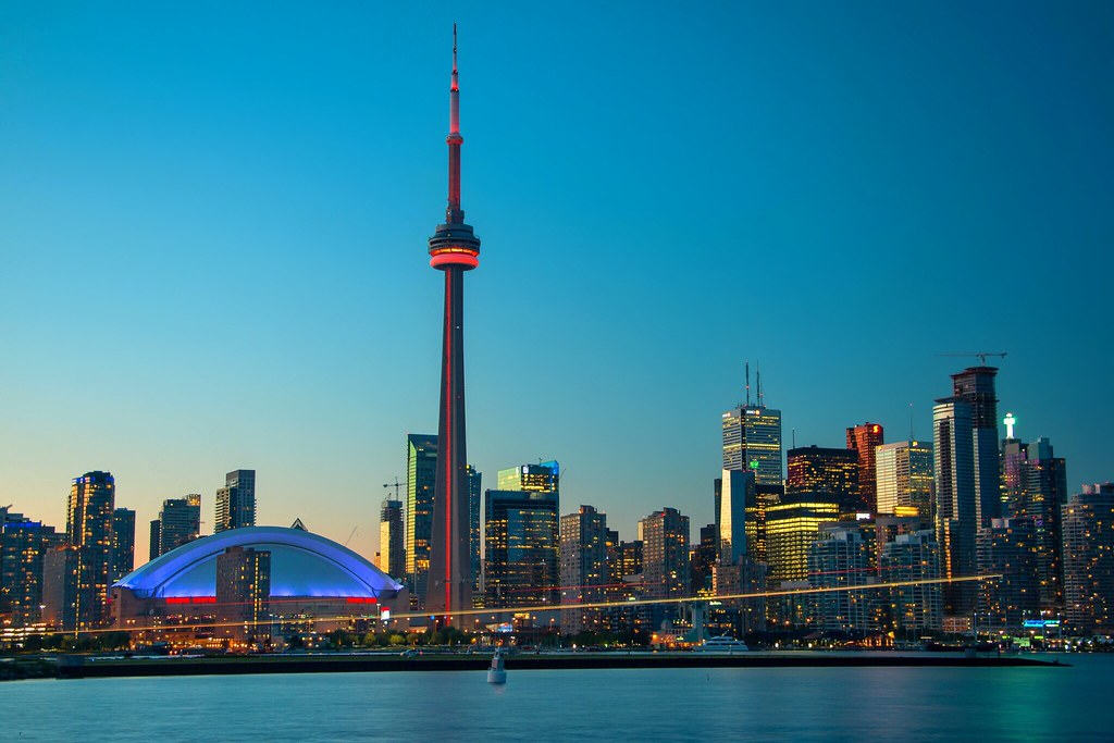 from the island | toronto.