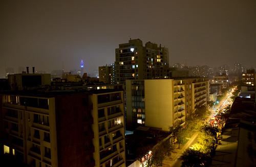 Santiago - Chile. | by carlos mossow