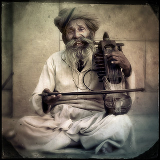 India series .. the Minstrel