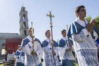 Save The Shrine - One Year Anniversary Mass and Rally #009