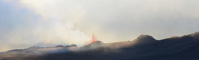 Piton de la Fournaise - La Reunion