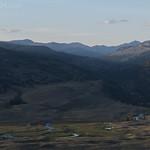 View from Specimen Ridge