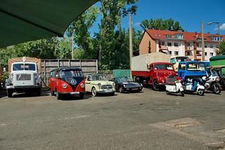 01- IGMIV Sommerfest