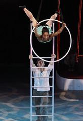 2013. június 22. 22:02 - FLIC Cirkusziskola növendékei