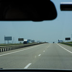 Road to Gelendzhik