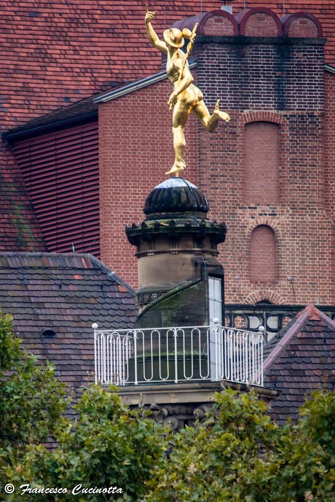 Merkur Stuttgart