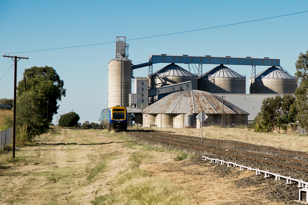 North West NSW, Easter 2013-12 by Alan Shaw