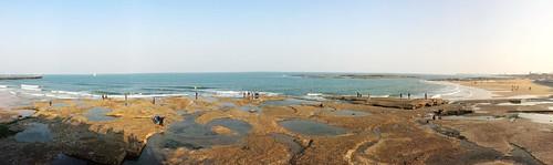 Panorama: The Beach | by bfishadow