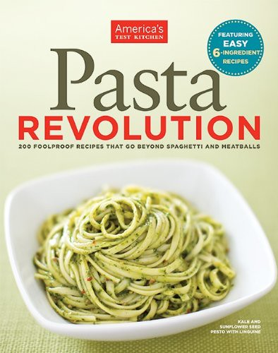 Pasta Revolution | by Southern Pink Lemonade