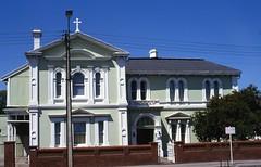 Archbishop's House, 1985