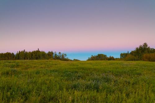canada nature landscape scenery alberta grandeprairie beaverlodge
