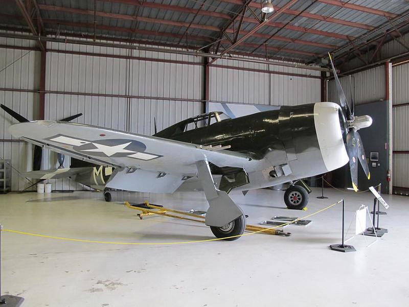 P-47G雷电(1)