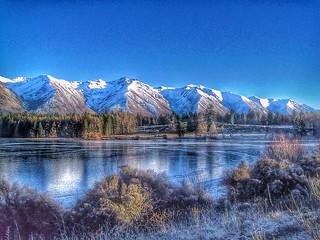 Frozen Lake Middleton | by smithpie1971