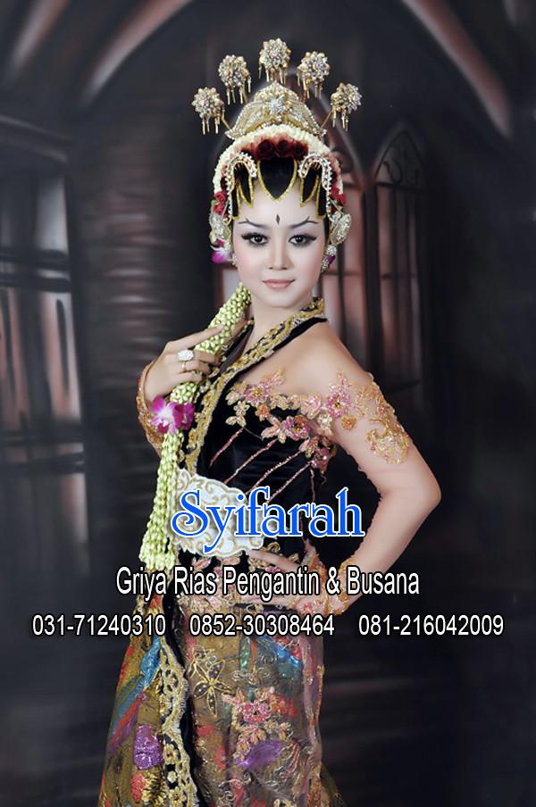 Rias Pengantin Surabaya Pengantin Paes Ageng Pernikah Flickr