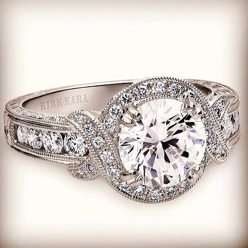 Engagement Rings Kansas City: Voted # 1 Engagement Ring Store In Kansas City. Largest Se
