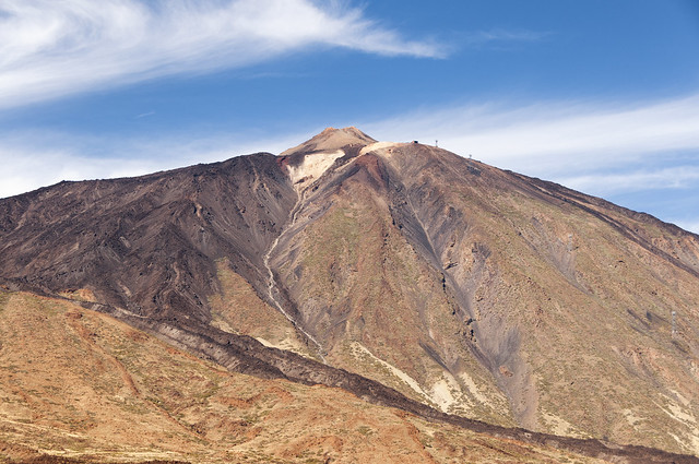 CFR5720 Sleeping Teide