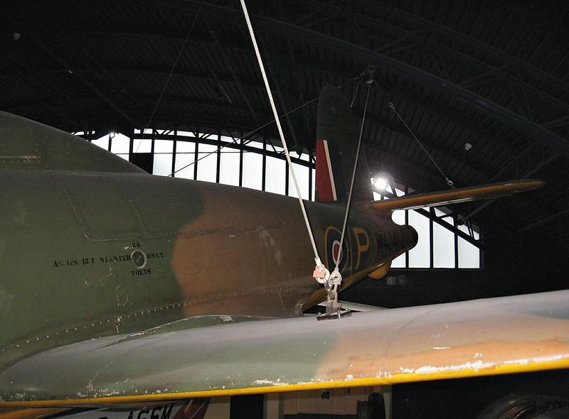 Gloster E.28-39  5