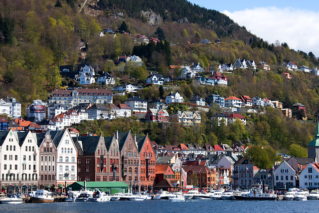 Bergen_City 1.3, Norway