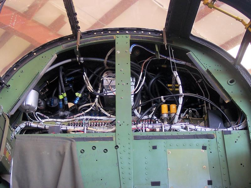 B-25J Old Glory (9)
