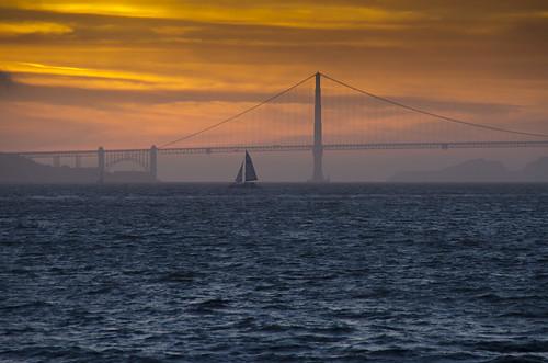 sanfrancisco california sunset sun bay nikon treasureisland goldengatebridge d7000 jaypasion