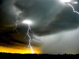 Thender strom and lightning wallpaper | by Infoway LLC - Website Development Company ...