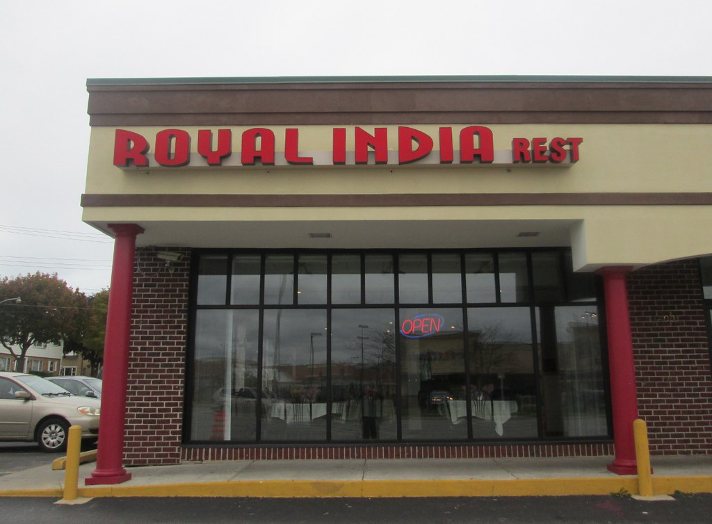 Royal India Restaurant South Milwaukee Reputed To Be The