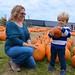Everett & Mommy At Lewin Farms by Joe Shlabotnik