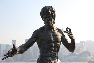 Bruce Lee | by Jack5on5000