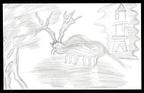 Bayat - Drawing 101-111-5