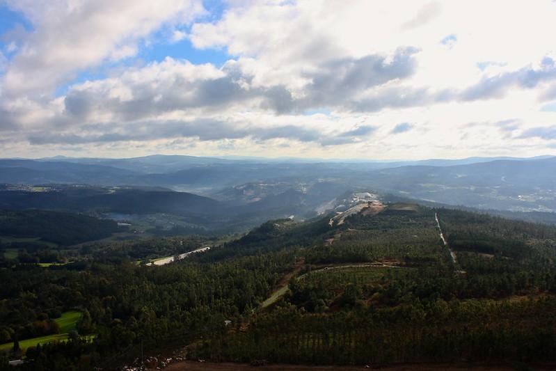 Pico Sacro, November 24th, 2012