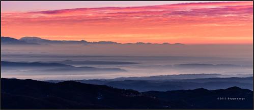 sunrise dawn alba borgosesia tovo photographyforrecreationeliteclub beppeverge