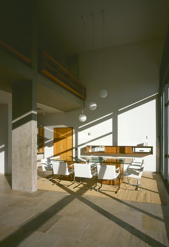 Magalhes House by Thomas Deckker | by Michael Frantzis