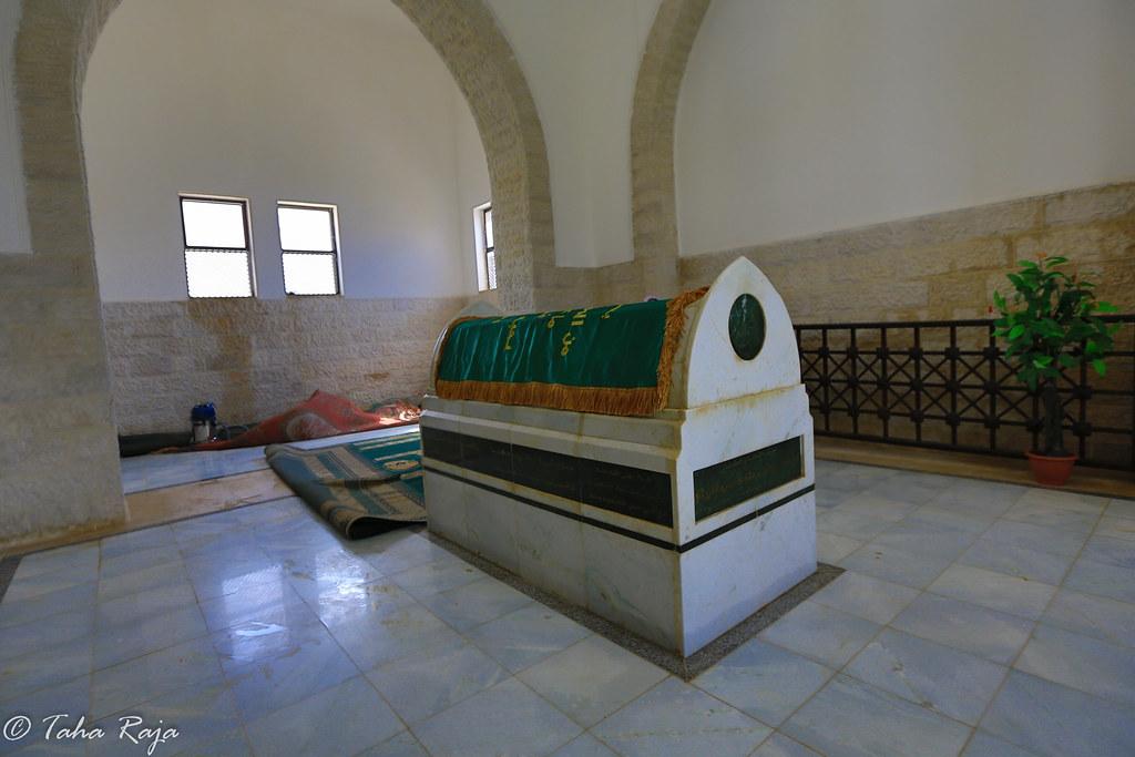 Abdullah ibn Rawahah Mutah, Am...
