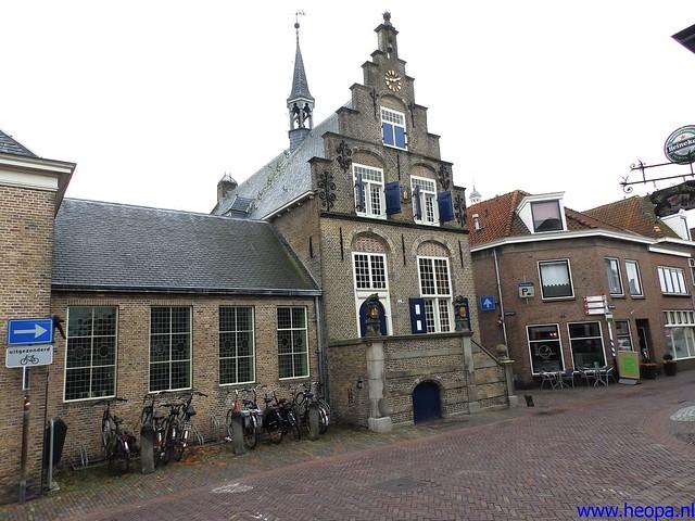 12-10-2013 Stolwijk  25.5 Km (39)