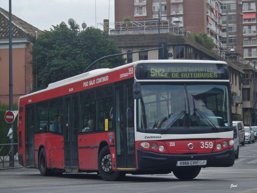 Box Castrosua 359 City Cs40 Irisbus Flickr De RoberBus ul3T1JcFK