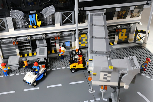 airport-04 | by LEGO 7