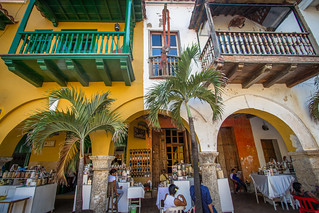 Cartagena de Indias | by The Colombian Way