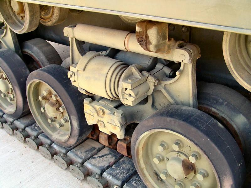 M4A1 Sherman (6)