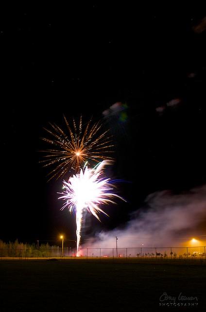 Fireworks 2013 56