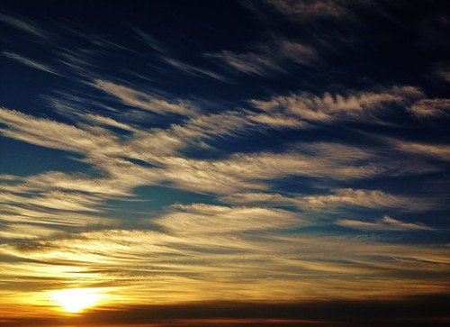 city morning blue light sky usa sun white apple nature yellow clouds sunrise daylight town airport scenery view littlerock peaceful daytime arkansas tranquil cellphonephoto pulaskicounty centralarkansas iphone5 waltphotos lordwalt