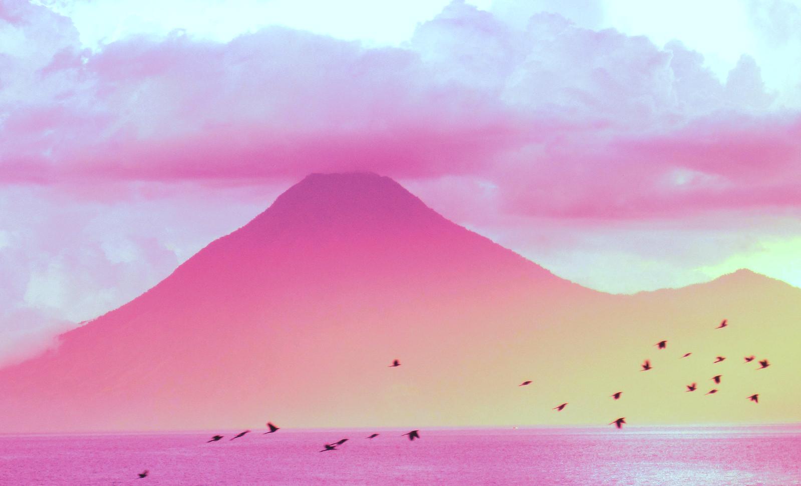 Lago Atitlan 98