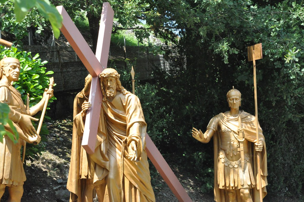 Stations of the Cross - Diocese of Westminster