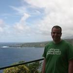 Rocco, Road to Hana, Maui