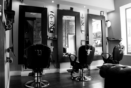 North West Barber Co. - Barbershop