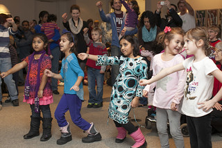 1/12/13 Family Day: Art That Moves | by Minneapolis Institute of Art