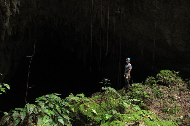 Cueva Convento